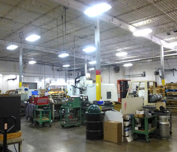 Heartland Auto Electric Takes Advantage of Bonus Lighting Rebates